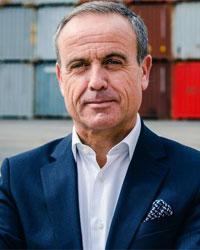 Dimitri Serafimoff verkozen tot voorzitter van douanecommissie CLECAT.