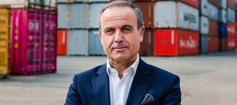 Dimitri Serafimoff verkozen tot voorzitter van CITI